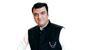 Dr Kaviraj Khialani, Celebrity Master Chef